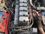 Двигатель на Scania в Алматы
