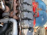 Двигатель на Scania в Алматы – фото 2