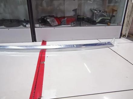 Молдинг переднего бампера Камри 55 за 15 000 тг. в Алматы