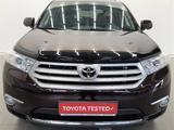 Toyota Highlander 2013 года за 13 500 000 тг. в Костанай – фото 2