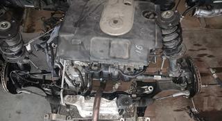 Двигатель Volkswagen Golf V 1.6 литра за 300 000 тг. в Алматы