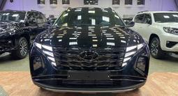 Hyundai Tucson High Tech 2021 года за 18 800 000 тг. в Алматы