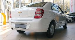 Chevrolet Cobalt 2020 года за 3 990 000 тг. в Алматы – фото 3