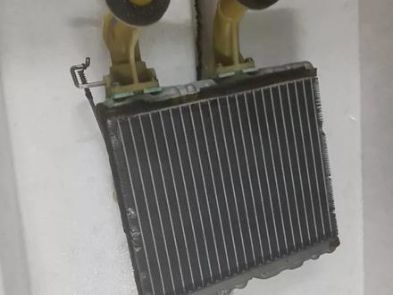 Радиатор печки б y, для Nissan Presage (Пресаж) (1998 —… за 777 тг. в Алматы
