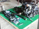 Двигатель СВАП Toyota Crown.1Jz-GTE. VVTI Turbo за 950 000 тг. в Нур-Султан (Астана)