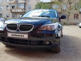 BMW 525 2006 года за 4 800 000 тг. в Актобе – фото 2