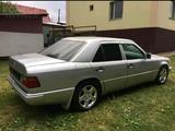 Mercedes-Benz E 300 1991 года за 1 250 000 тг. в Алматы – фото 3