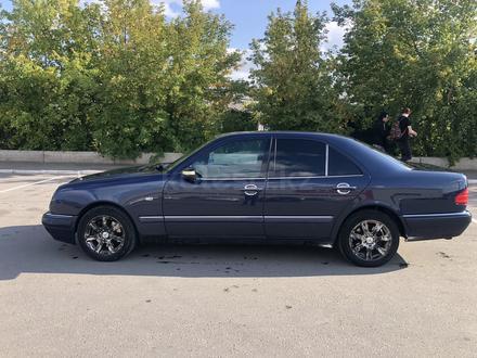 Mercedes-Benz E 280 1996 года за 1 800 000 тг. в Кокшетау – фото 3