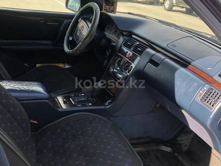 Mercedes-Benz E 280 1996 года за 1 800 000 тг. в Кокшетау – фото 5