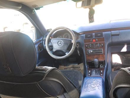 Mercedes-Benz E 280 1996 года за 1 800 000 тг. в Кокшетау – фото 7