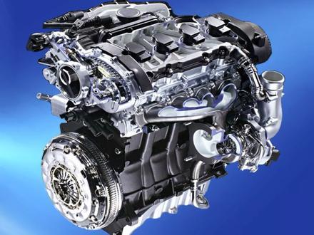 Двигатель в сборе за 99 999 тг. в Нур-Султан (Астана)