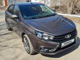 ВАЗ (Lada) Vesta 2020 года за 5 380 000 тг. в Караганда – фото 2