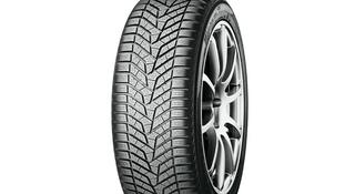 Шины зимние Yokohama Winter Drive v905 Porsche Cayenne BMW x5 за 1 100 000 тг. в Алматы