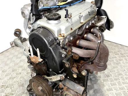Двигатель на Mitsubishi Carisma. Двигатель на Мицубиси Carisma за 101 010 тг. в Алматы