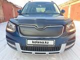 Skoda Yeti 2014 года за 6 200 000 тг. в Усть-Каменогорск – фото 2