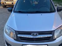 ВАЗ (Lada) Granta 2191 (лифтбек) 2015 года за 2 500 000 тг. в Семей