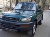 Toyota RAV 4 1995 года за 2 650 000 тг. в Алматы