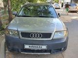 Audi A6 allroad 2001 года за 3 600 000 тг. в Алматы