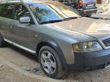 Audi A6 allroad 2001 года за 3 600 000 тг. в Алматы – фото 3