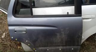 Дверь задняя правая за 7 000 тг. в Алматы