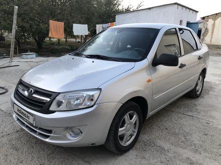ВАЗ (Lada) 2190 (седан) 2011 года за 1 700 000 тг. в Туркестан