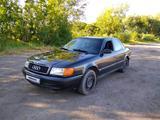 Audi 100 1991 года за 1 200 000 тг. в Петропавловск