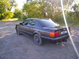 Audi 100 1991 года за 1 200 000 тг. в Петропавловск – фото 2