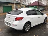 Chevrolet Cruze 2012 года за 4 450 000 тг. в Усть-Каменогорск – фото 2
