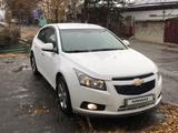 Chevrolet Cruze 2012 года за 4 450 000 тг. в Усть-Каменогорск – фото 3
