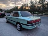 Mazda 323 1991 года за 750 000 тг. в Шымкент – фото 5
