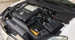 Двигатель Nissan murano 2003-2009 г. В за 45 123 тг. в Алматы