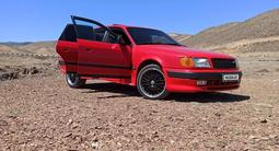 Audi 100 1993 года за 2 300 000 тг. в Алматы – фото 4