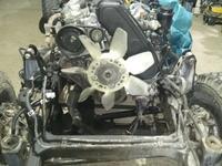 Двигатель 1 kz на Prado в Алматы