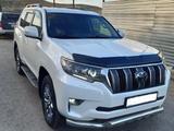 Toyota Land Cruiser Prado 2018 года за 25 000 000 тг. в Усть-Каменогорск