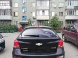 Chevrolet Cruze 2014 года за 4 200 000 тг. в Семей – фото 4