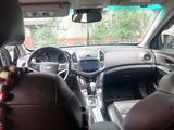 Chevrolet Cruze 2014 года за 4 200 000 тг. в Семей – фото 5