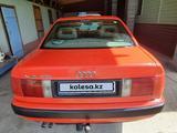 Audi 100 1992 года за 1 600 000 тг. в Шымкент – фото 4