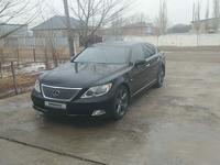 Lexus LS 460 2007 года за 7 500 000 тг. в Алматы