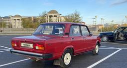 ВАЗ (Lada) 2105 1997 года за 1 150 000 тг. в Уральск