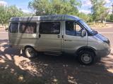 ГАЗ ГАЗель 2007 года за 2 200 000 тг. в Костанай – фото 2