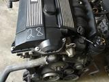 Двигатель за 1 700 тг. в Алматы