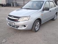 ВАЗ (Lada) Granta 2190 (седан) 2013 года за 1 800 000 тг. в Алматы