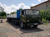 КамАЗ  5410 1994 года за 4 000 000 тг. в Экибастуз