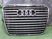 Решетка радиатора на Audi a6 c6 2008-2011 г. В за 39 999 тг. в Алматы