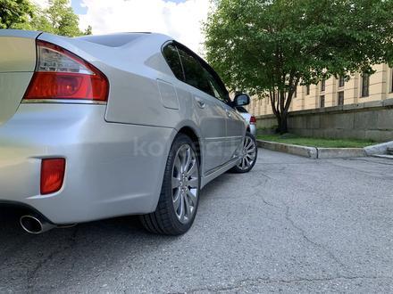 Subaru Legacy 2007 года за 4 950 000 тг. в Алматы – фото 6