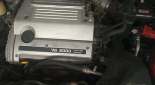 Мотор Двигатель за 280 000 тг. в Алматы