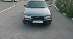 Audi 100 1993 года за 2 250 000 тг. в Алматы – фото 2