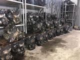 ДВС и АКПП, 2WD, 4WD; Двигатели пробег до 80000км Япония! за 9 000 тг. в Нур-Султан (Астана) – фото 3
