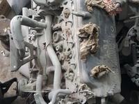 Мотор двигатель митсубиси галант об 2, 0, 91г, 16v привозной… за 110 000 тг. в Актобе