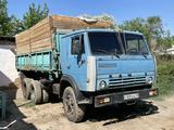 КамАЗ  55102 1994 года за 2 000 000 тг. в Кызылорда – фото 3